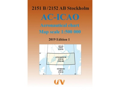 Stockholm ICAO
