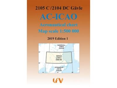 Gävle ICAO