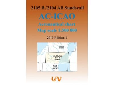 Sundsvall ICAO