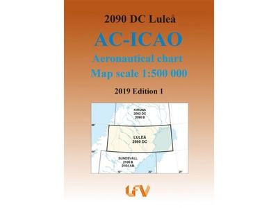 Luleå ICAO