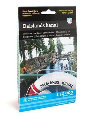 Dalslands kanal