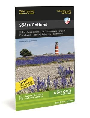 Sodra Gotland 1:60.000