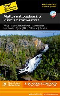 Muttos nationalpark & Sjávnja naturreservat