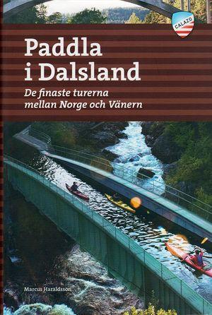 Paddla I Dalsland
