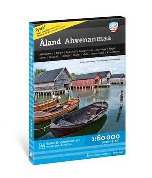 Åland - Ahvenanmaa