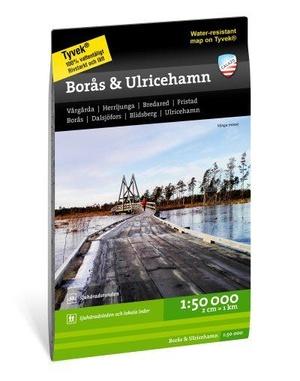 Borås & Ulricehamn
