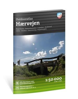 Outdooratlas Hærvejen