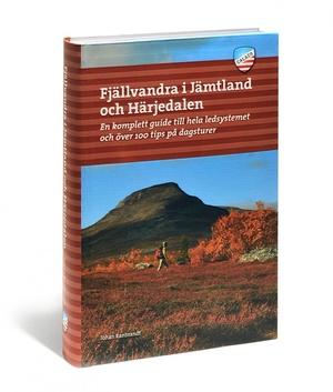 Fjallvandra i Jämtland