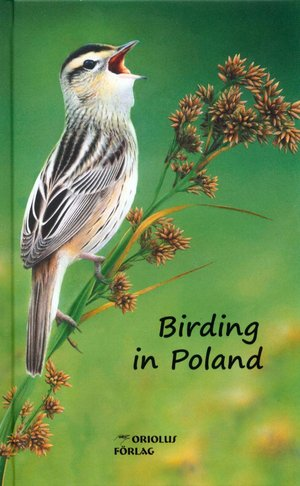 Birding In Poland Adam Sterno Ed.