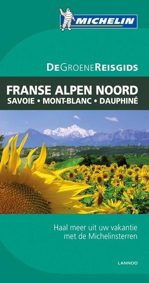 De noordelijke Franse Alpen