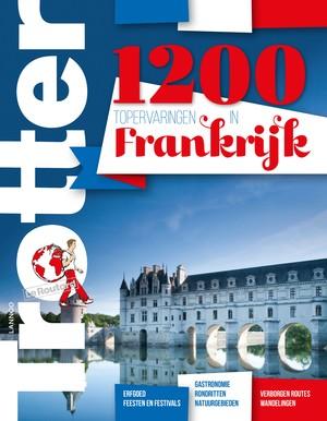 1200 topervaringen in Frankrijk