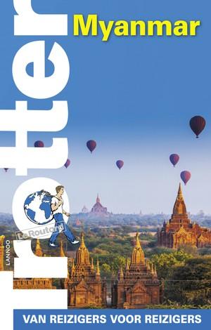 Trotter Myanmar