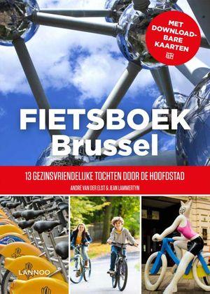 Fietsgids Brussel