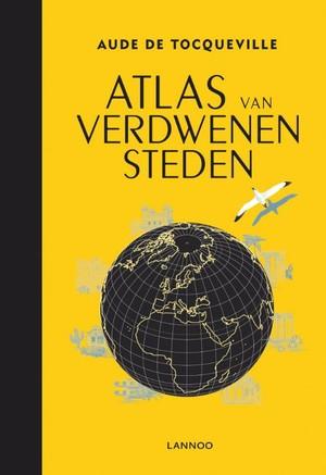 Atlas van verdwenen steden