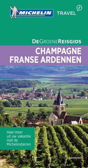 Champagne/Franse Ardennen