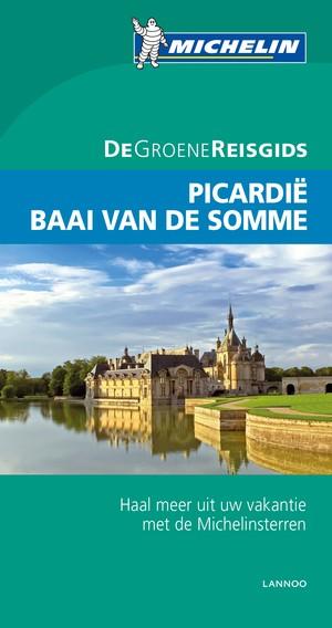 De Groene Reisgids - Picardië