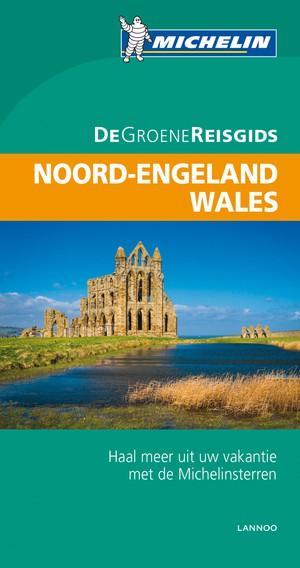 De Groene Reisgids - Noord-Engeland/Wales