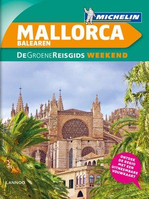 De Groene Reisgids Weekend - Mallorca/Balearen
