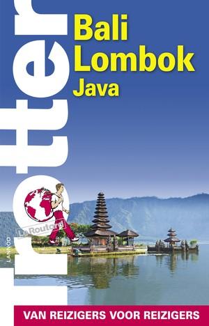 Bali - Lombok - Java