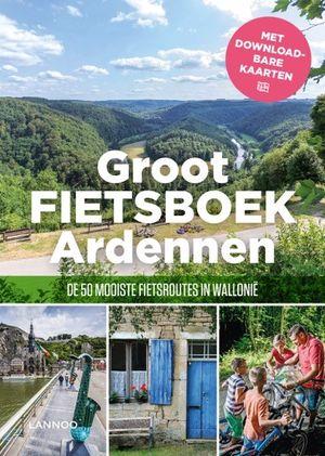 Ardennen groot fietsboek