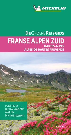 Franse Alpen Zuid