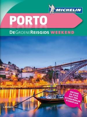 Michelin Porto Groene Reisgids Weekend