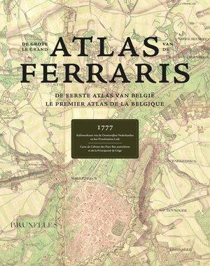 De Grote Atlas van Ferraris