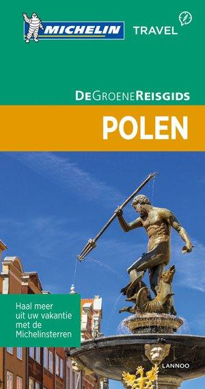 De Groene Reisgids - Polen