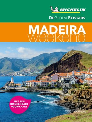 Madeira weekend