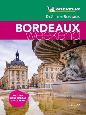 Bordeaux Weekend