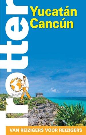 Yucatan-Cancun