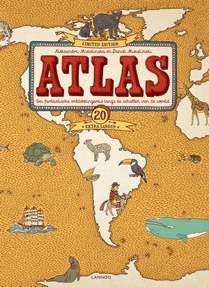 Atlas (Luxe editie)