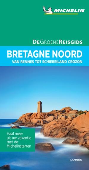 Bretagne Noord Brest / St-Malo / Rennes