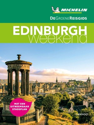 Edinburgh week-end