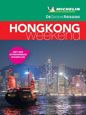 Hong Kong week-end