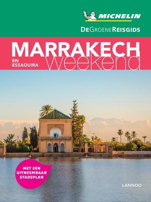Marrakech weekend