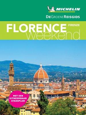 Firenze week-end