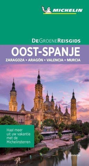 Spanje-Oost Zaragoza / Aragon / Valencia / Murcia