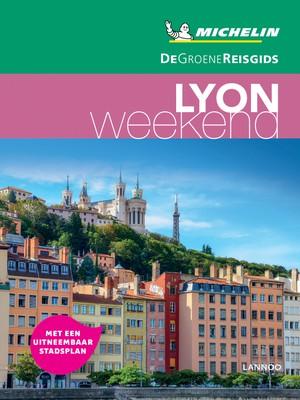 Lyon week-end