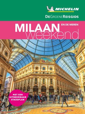 Milaan / de Meren week-end