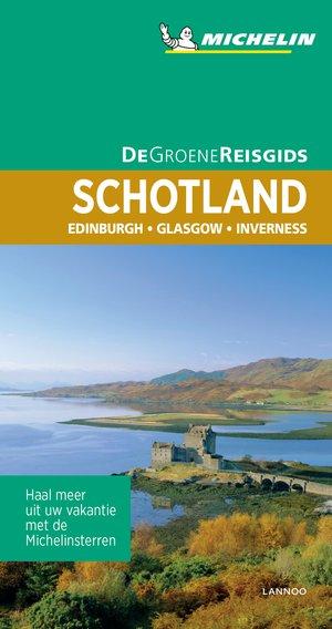 Schotland Edinburgh / Aberdeen / Inverness