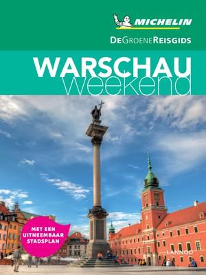 Warschau week-end