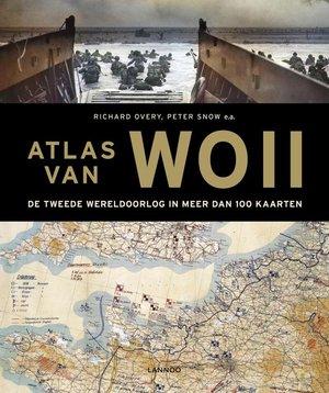 Atlas van WO II
