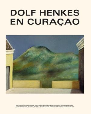 Dolf Henkes op Curacao