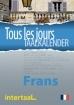 Taalkalender Frans