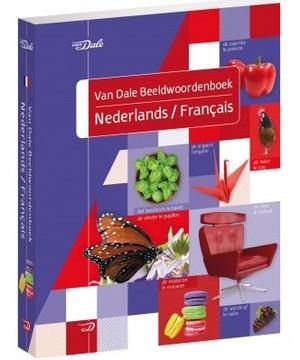 Van Dale beeldwoordenboek Nederlands/Français