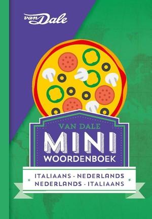 Van Dale Miniwoordenboek Italiaans