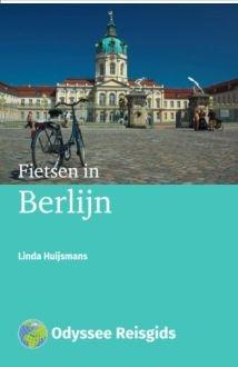 Fietsen In Berlijn Odyssee