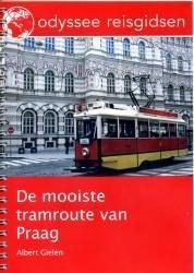 De Mooiste Tramroute Van Praag Odyssee