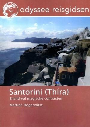 Santorini Odyssee